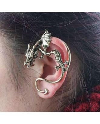 Dragon Shape Earring